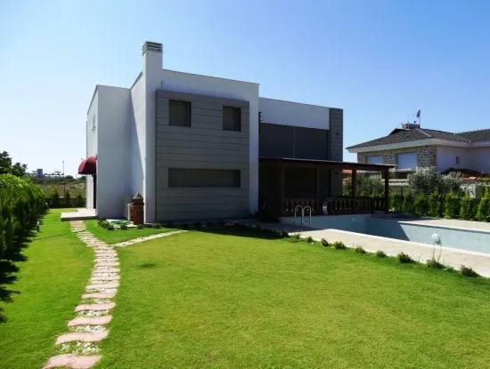 Lux Immobilien Zum Verkauf In Cesme