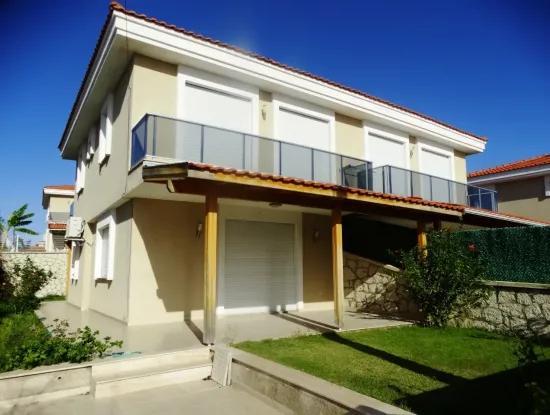 Villa Zum Verkauf In Alacati