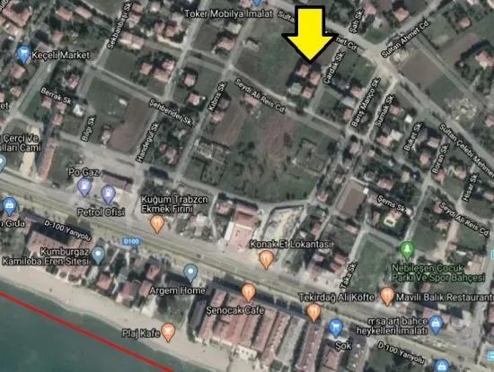 Baulang Zu Verkaufen In Istanbul