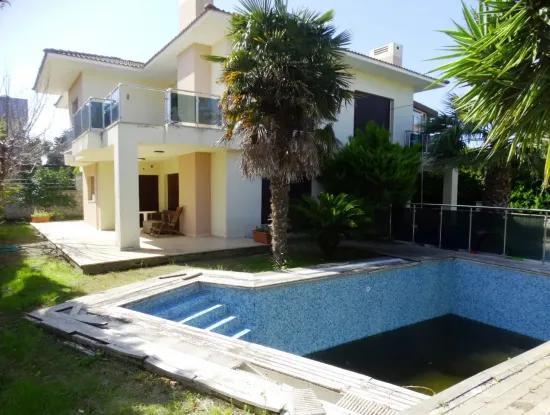 Cesme Alacati Villa Zu Verkaufen