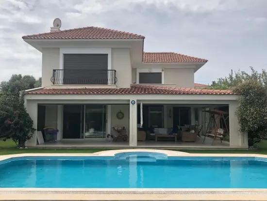 Villa For Rent In Cesme Ilica