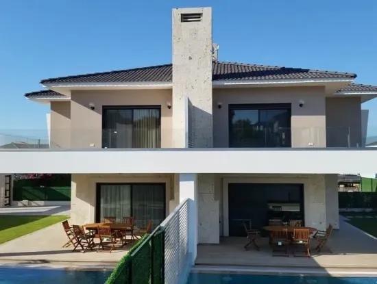 Wohnung Und Haus Zu Vermieten In Cesme Dalyan
