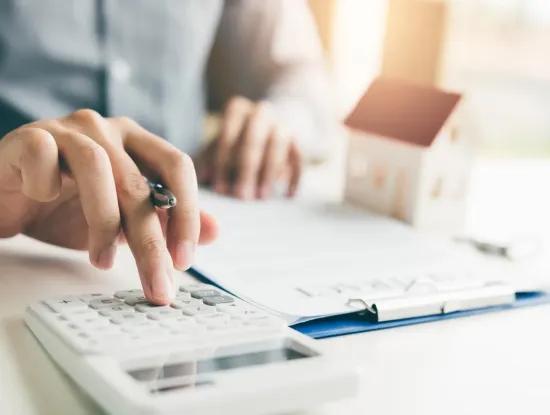 Immobilien-Kauf Und Verkauf Steuer