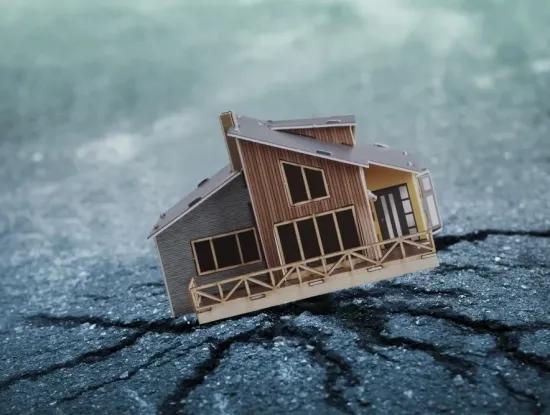 Obligatorische Erdbeben-Versicherung Ist, Was?
