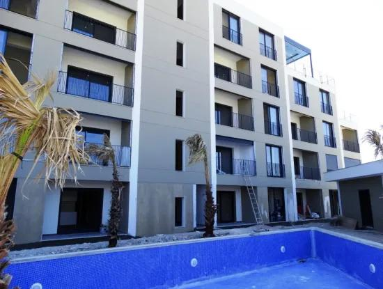 Luxury Apartment Residence For Sale In Cesme
