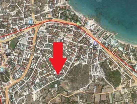 Land For Sale In Cesme