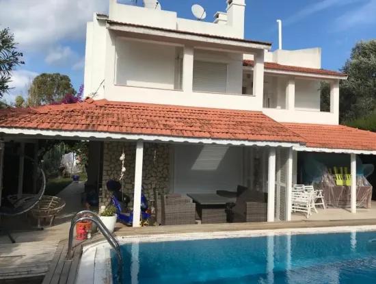 Villa For Sale In Cesme