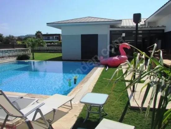 Villa For Sale In Cesme Mamurbaba