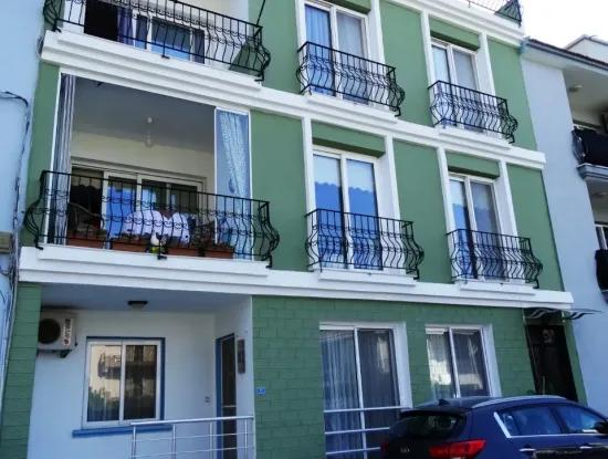 Triplex Building For Sale In The Center Of Cesme