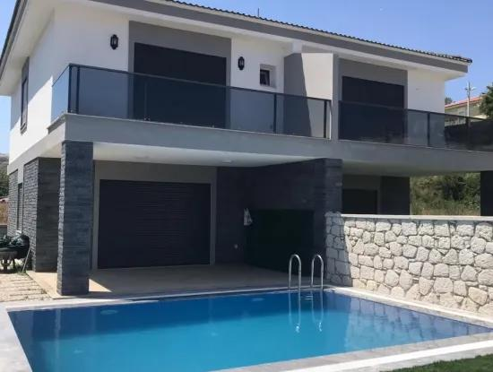 Villa For Rent For August And July In Cesme