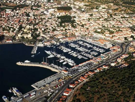 Hotel For Sale In Cesme