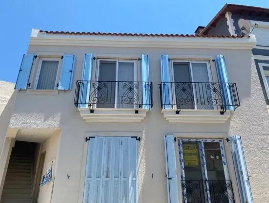 Apartment For Rent In Cesme City Centre