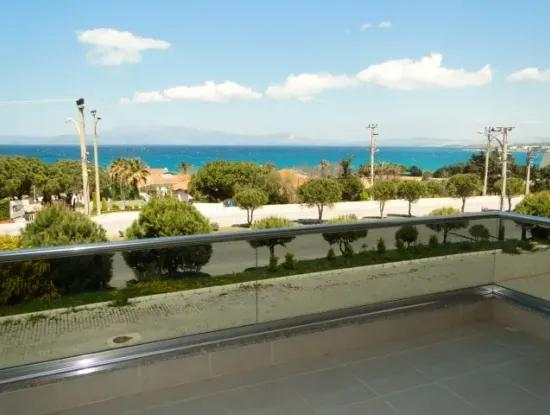 Flat For Rent In Cesme