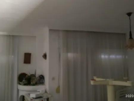 Çeşme Dalyan'da Site İçerisinde Satılık Dublex Villa