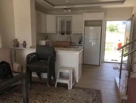 Çeşme'de Müstakil Havuzlu Temmuz-Ağustos İçin Kiralık Villa